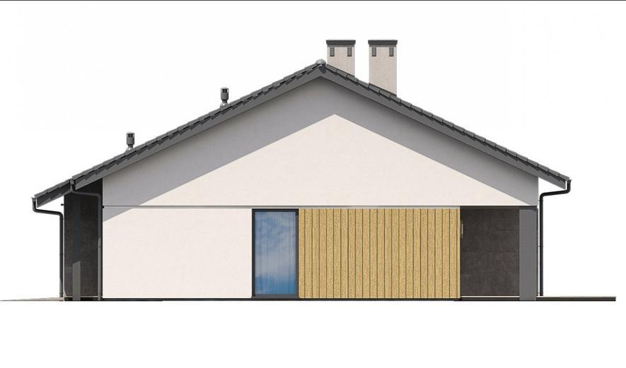 Ka84 Projekt domu Ka84