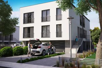 Projekt domu Ka132