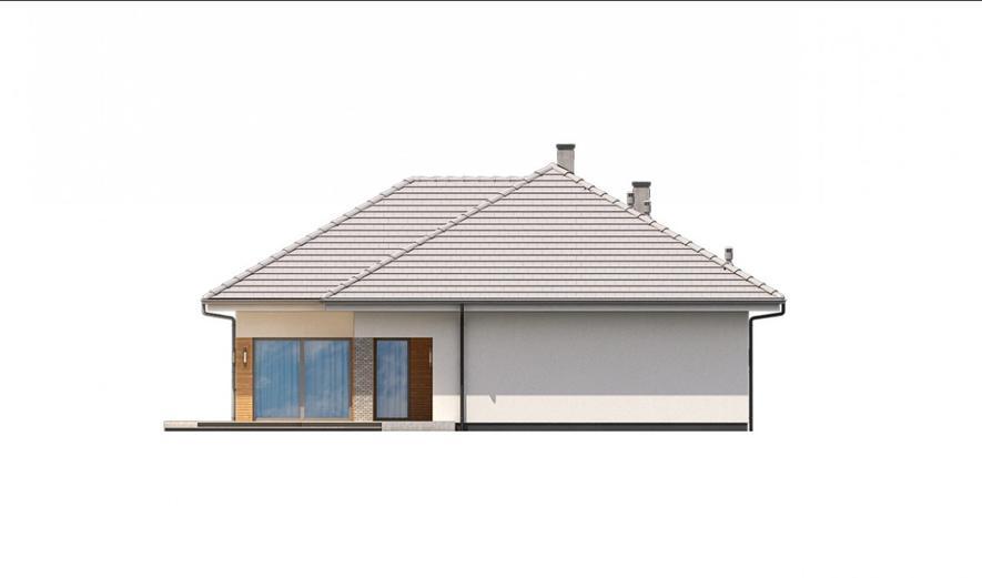 Ka82 Projekt domu Ka82