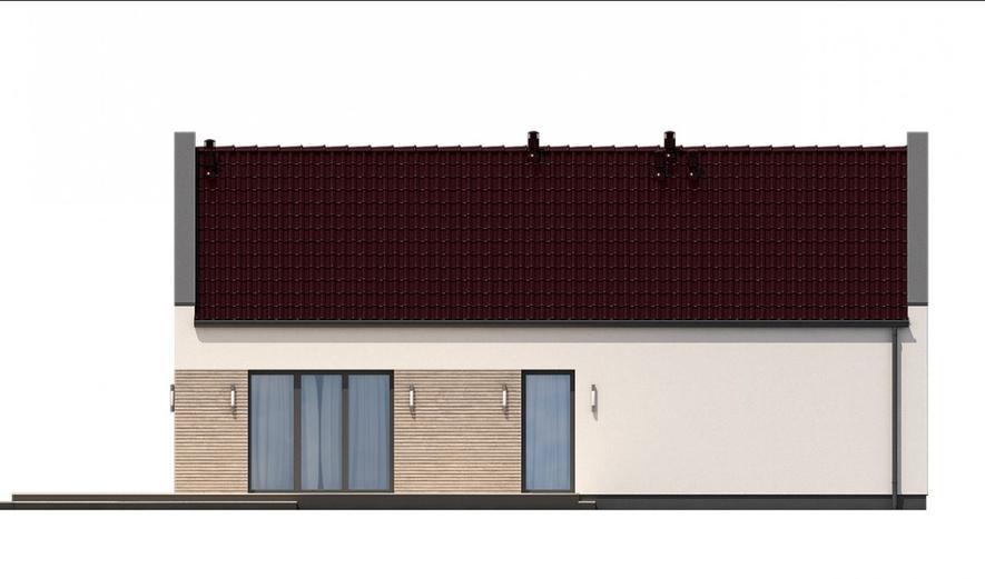 Ka79 Projekt domu Ka79