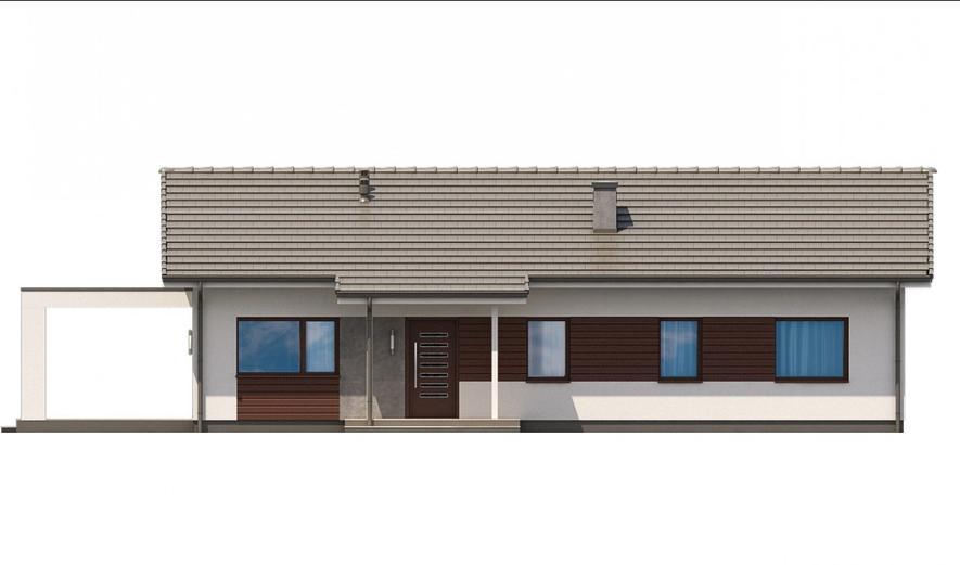 Ka73 Projekt domu Ka73