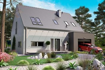 Projekt domu Ka72