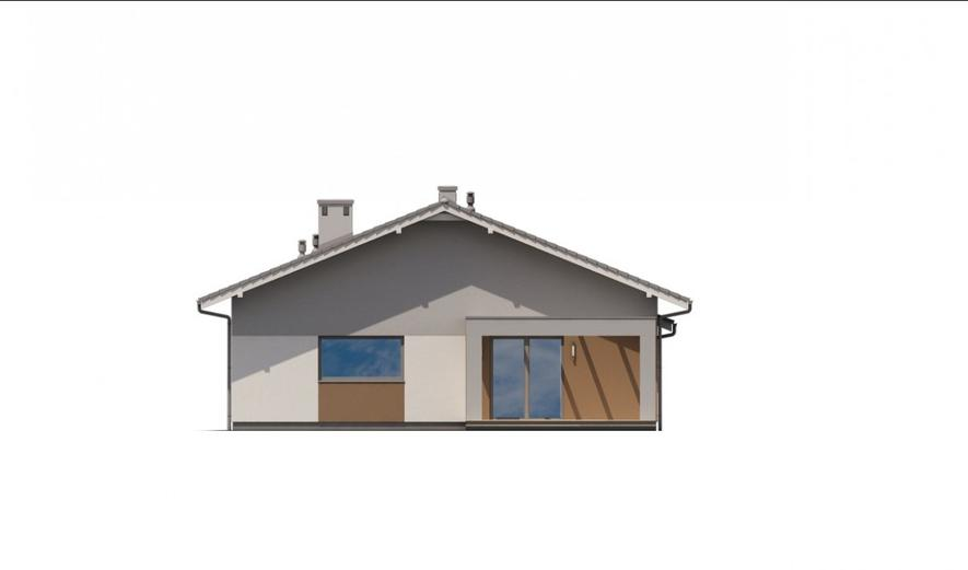 Ka68 Projekt domu Ka68