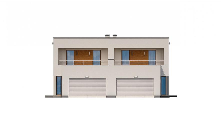 Ka63 S Projekt domu Ka63 S