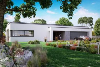 Projekt domu Ka130 M