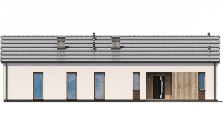 Ka58 Projekt domu Ka58