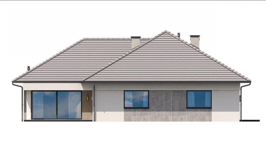 Ka56 Projekt domu Ka56