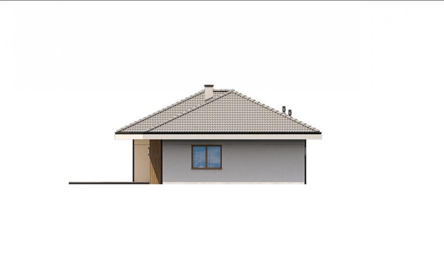 Ka53 Projekt domu Ka53