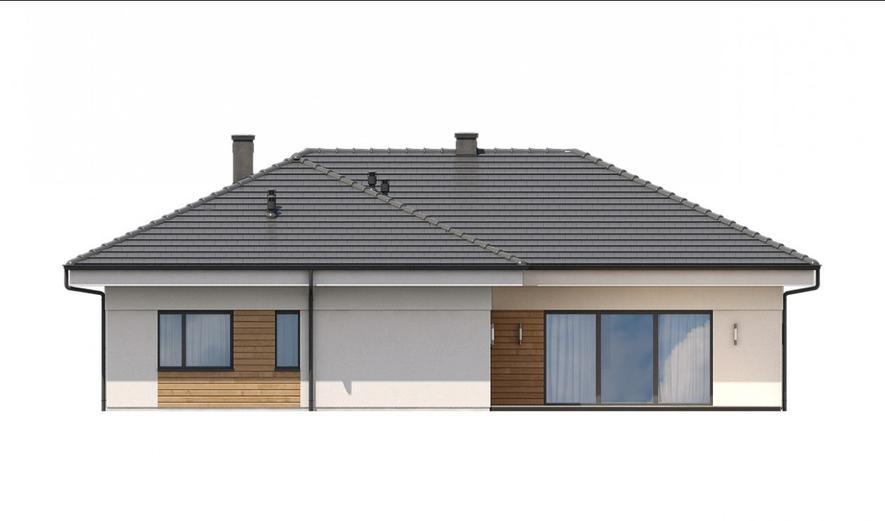 Ka129 Projekt domu Ka129