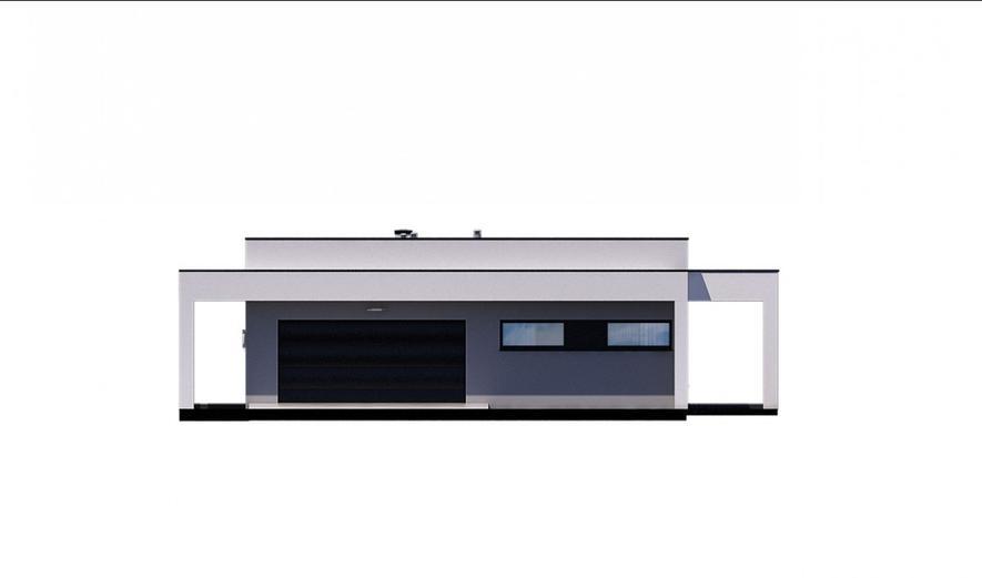 Ka51 Projekt domu Ka51