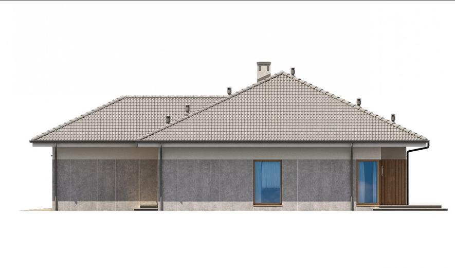 Ka50 Projekt domu Ka50