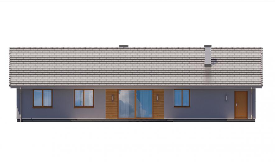 Ka48 Projekt domu Ka48