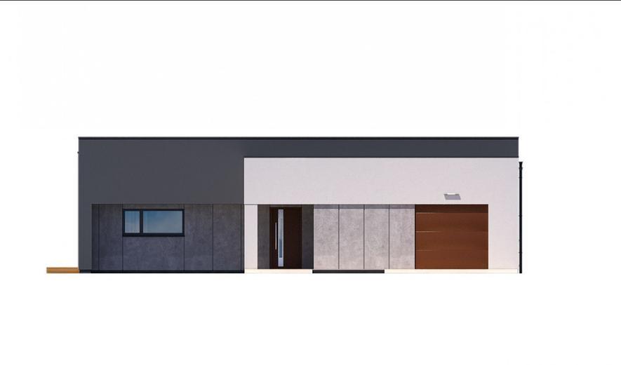 Ka46 Projekt domu Ka46