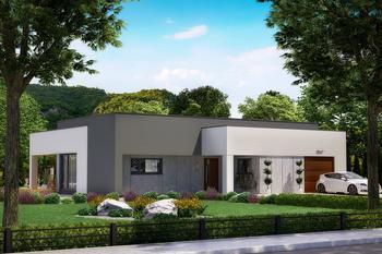 Projekt domu Ka46