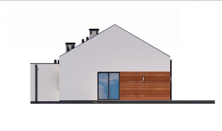 Ka43 Projekt domu Ka43