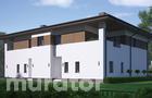 UC51 Budynek mieszkalno-usługowy