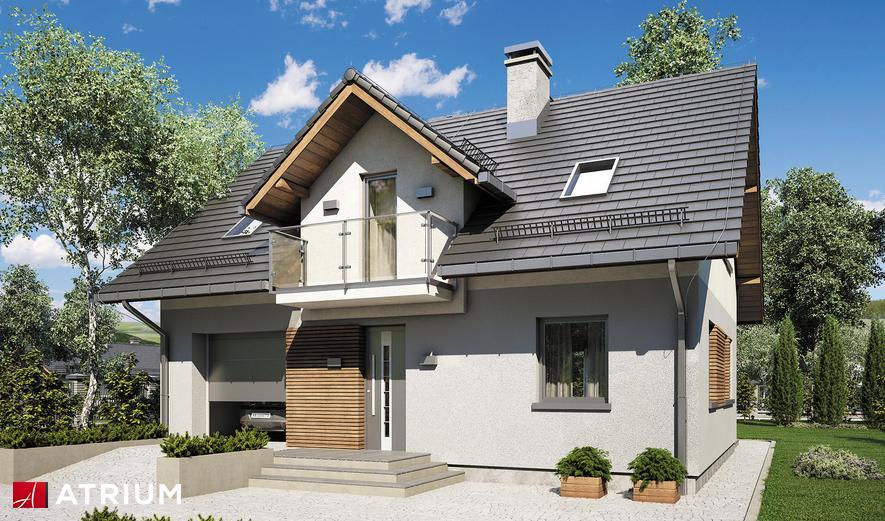 GL1295 Compact House III