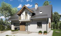 Compact House III