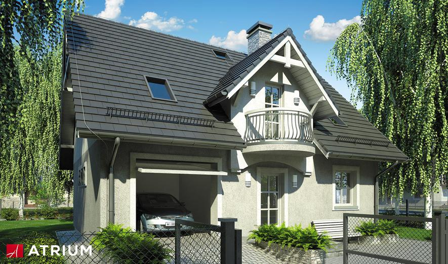 GL728 Compact House