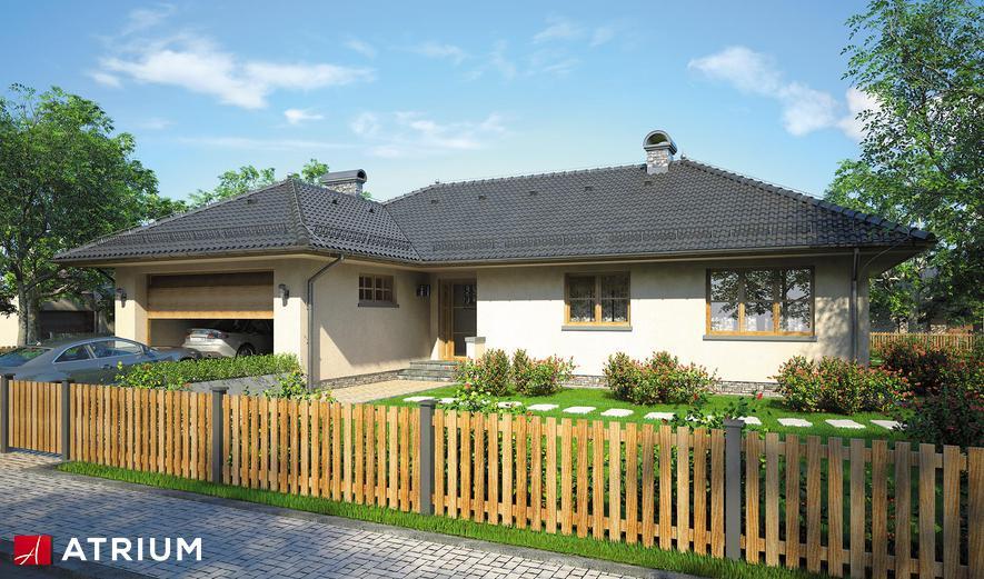 GL351 Dom Przy Gościńcu