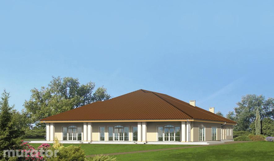 UC20a Budynek usługowy