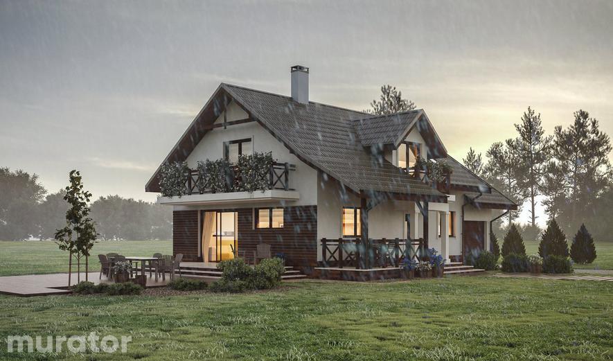 C358 Małe ranczo