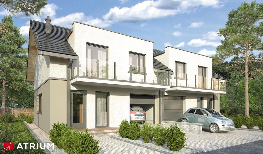 GL1201 Double House III