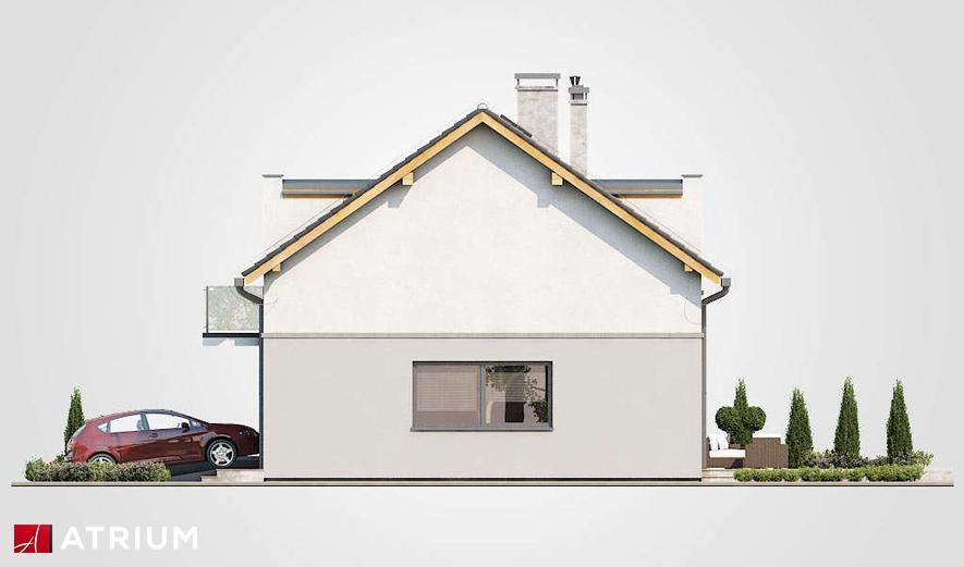 GL1409 Double House IV