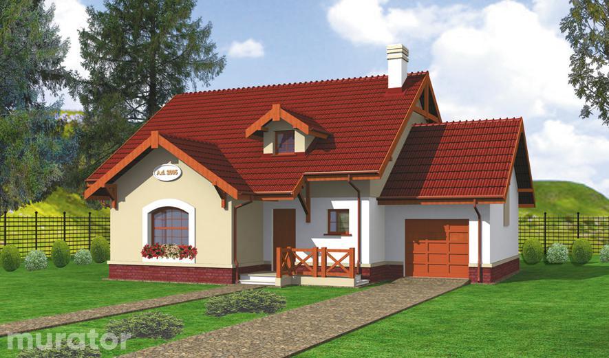 C127 Dom na rozdrożu