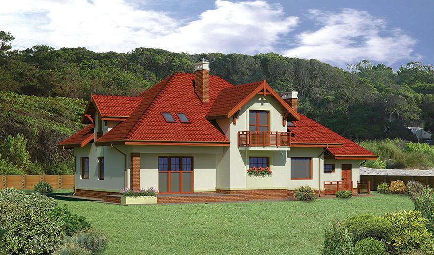 C160 Dom na uboczu
