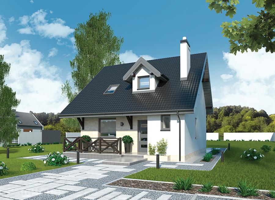19 Dom na kraju proshlogo