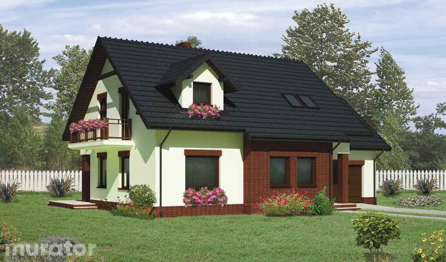 C240 Dom z klasą