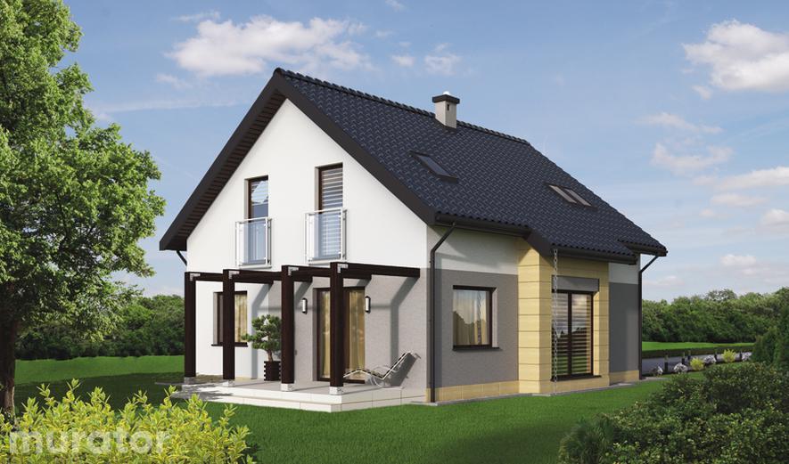 C294 Dom rodzinny