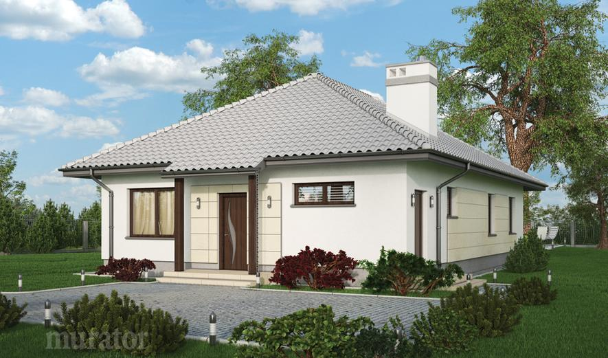 C303 Własny dom