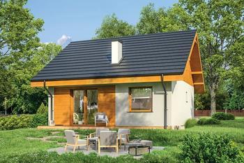 Projekty Domów Parterowych Z Kolekcji Muratora Murator Projekty