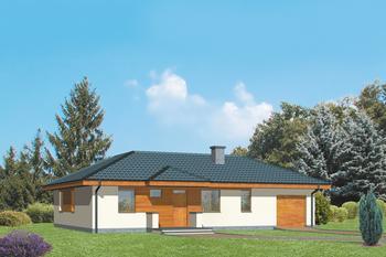 Dom na 102 - wariant III