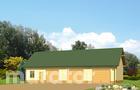GC19 Garaż z pomieszczeniem gospodarczym