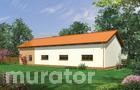 GMC39 Budynek garażowo-magazynowy z pom. pomocniczymi
