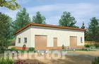 IGC23 Budynek inwentarsko-gospodarczy