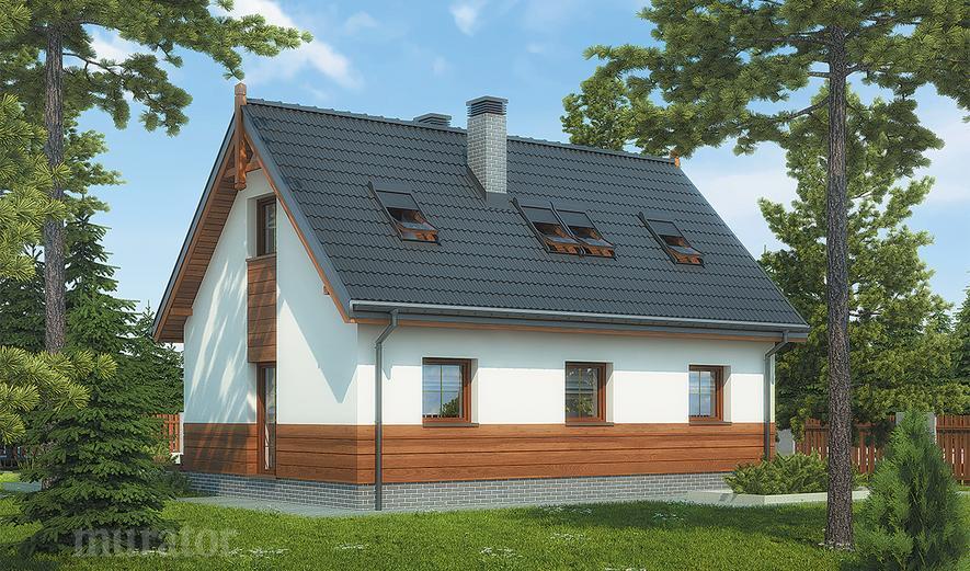 M207 Nasz domek