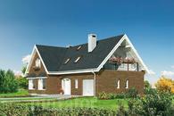 M35 Dom z obrazka