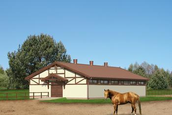 Stajnia dla 10 koni