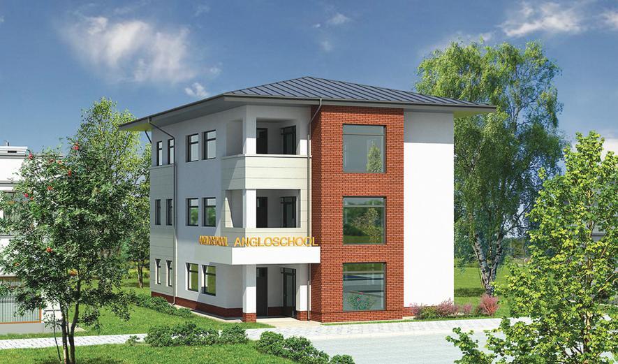 U15a Budynek usługowy