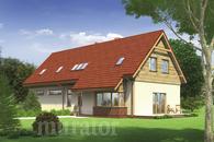 U21 Budynek usługowy z częścią mieszkalną