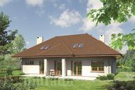 U23 Budynek usługowy z pokojami gościnnymi