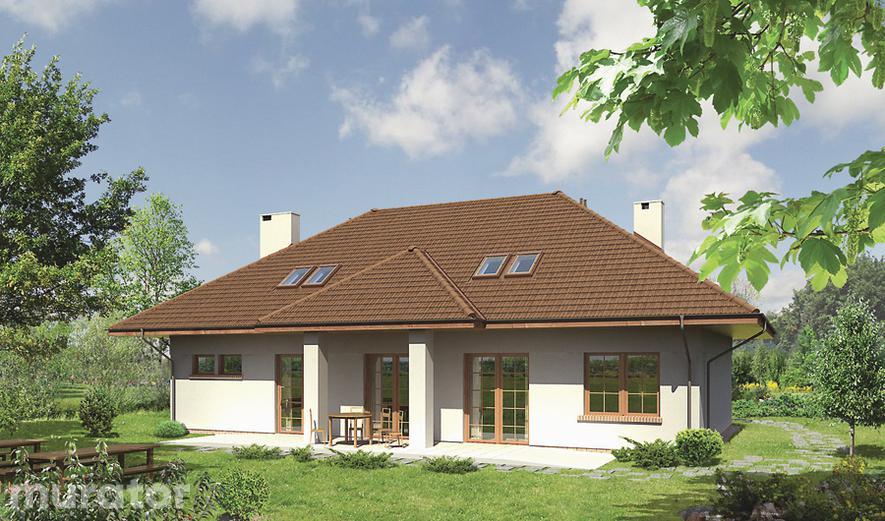 U23 Budynek usługowy z częścią mieszkalną (pokoje na wynajem)