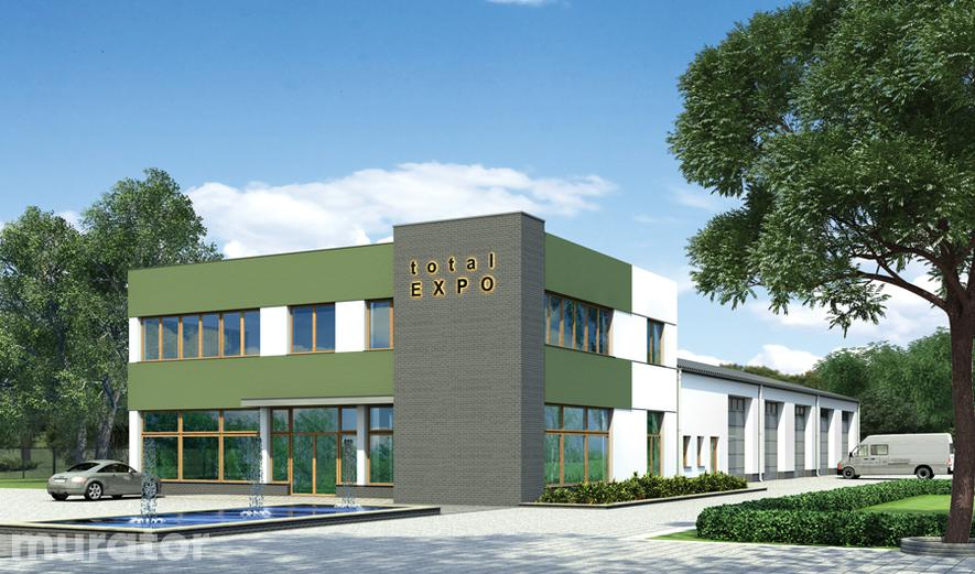 U24a Budynek usługowy