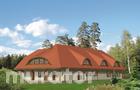 UC11 Budynek usługowy z pokojami gościnnymi