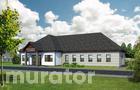 UC36 Budynek usługowy (punkt opieki medycznej)