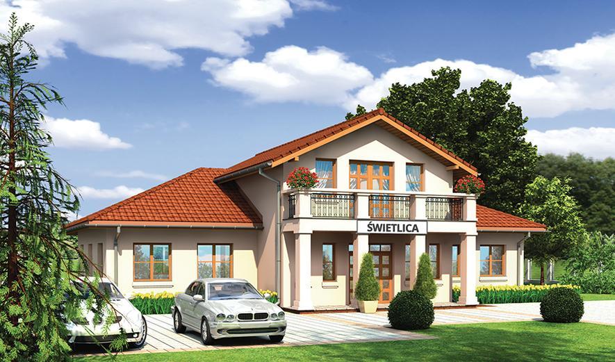 UC44 Budynek usługowy